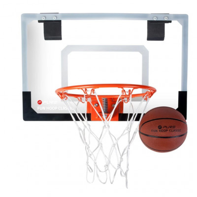 Basket-ball Pure2Improve Panier de basket Fun Hoop Classic