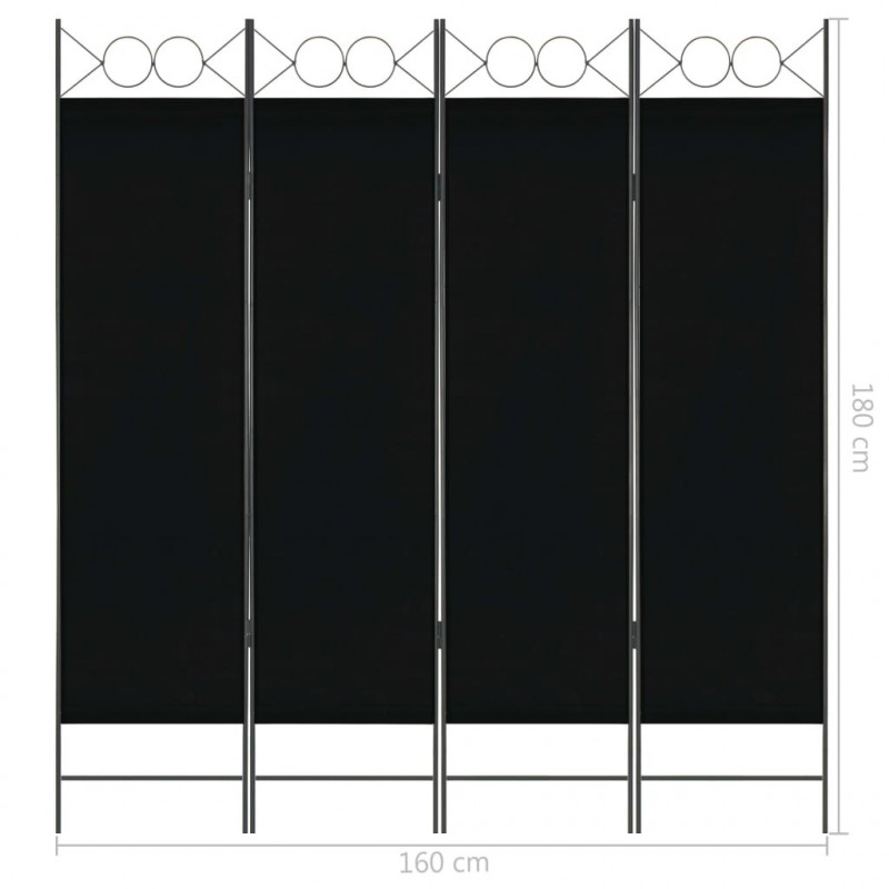lustre en m tal noir antique 8 x e14 ampoules icaverne. Black Bedroom Furniture Sets. Home Design Ideas