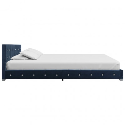 Matelas  Matelas en mousse pliable en 3 sections 190 x 70 x 9 cm Orange