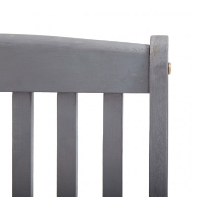 TABLE BASSE BROOKLYN Table basse EIFFEL - style industriel décor chene et gris anthracite - L 100 x l 60 cm